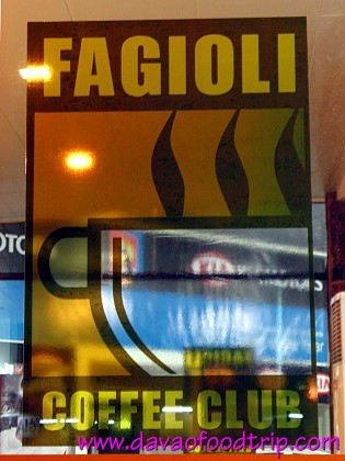 Fagioli Coffee Club