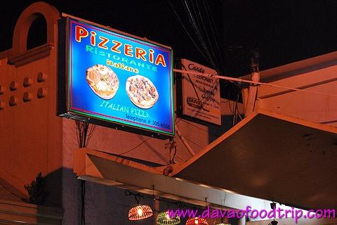 La Toscana Italian Bar & Restaurant - Pizzeria Ristorante Italiano