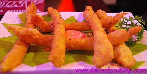 WS & FoodShot: Cheesesticks of Antonio\'s Bar and Grill