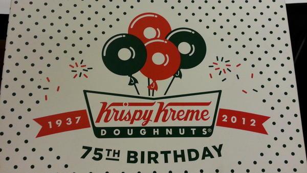 krispy kreme original glazed doughnuts box davao
