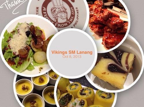 Vikings Davao SM Lanang Premier