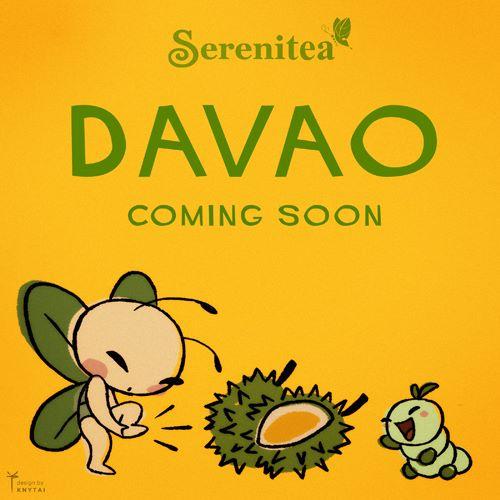 Serenitea Davao - FB Page