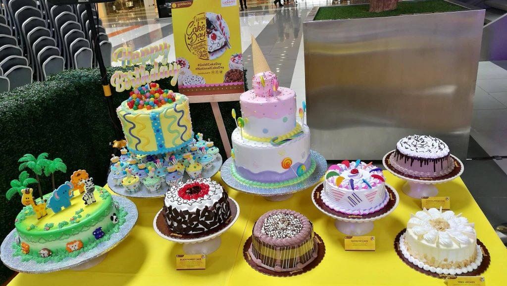 Goldilocks National Cake Day 11262017 3