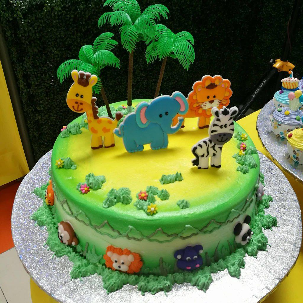 Goldilocks National Cake Day 11262017 4