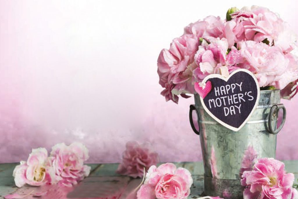 Mother's Day 2019 Marco Polo Davao at the Heart of Davao