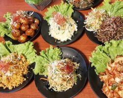 Unlimited Samgyupsal as Gangnam in Davao