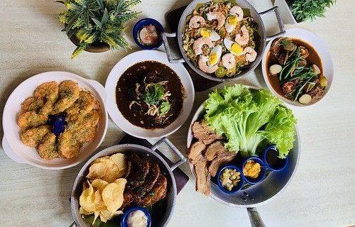 Rekado Food
